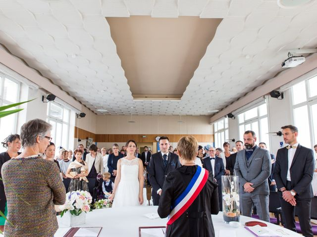 Le mariage de Sébastien et Marie à Varades, Loire Atlantique 29