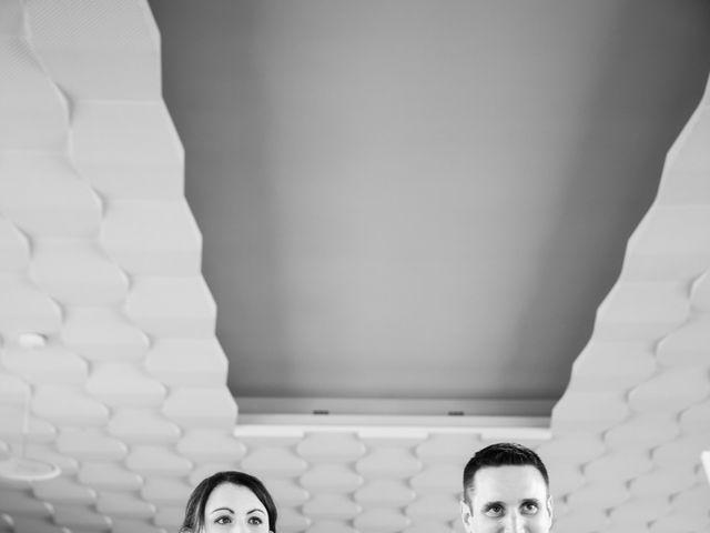 Le mariage de Sébastien et Marie à Varades, Loire Atlantique 31
