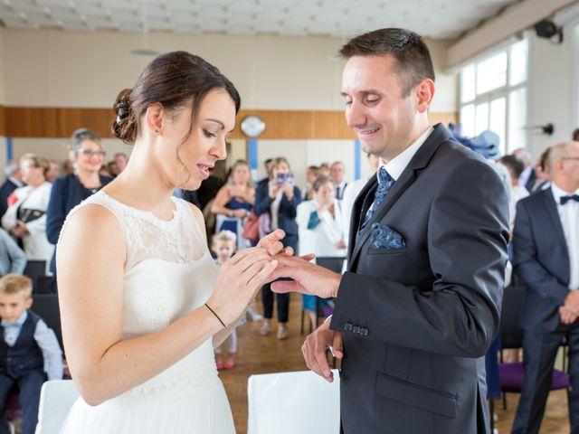 Le mariage de Sébastien et Marie à Varades, Loire Atlantique 32