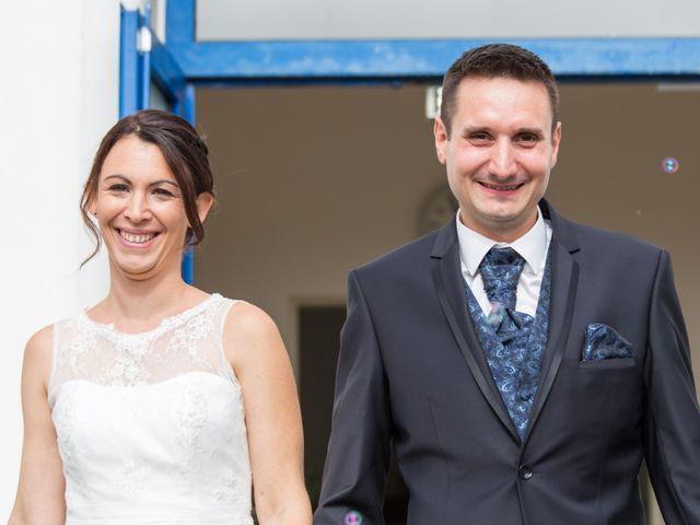 Le mariage de Sébastien et Marie à Varades, Loire Atlantique 35
