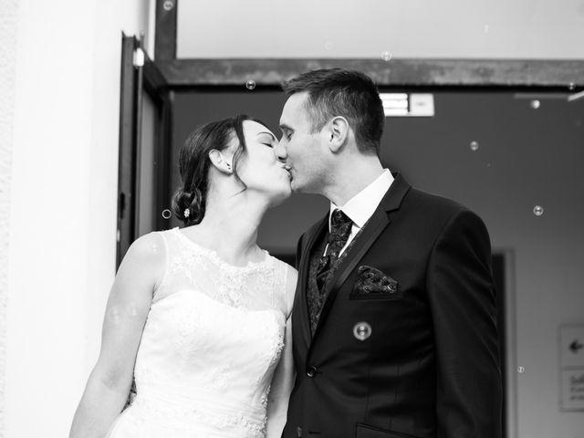 Le mariage de Sébastien et Marie à Varades, Loire Atlantique 36