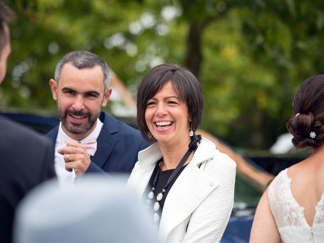Le mariage de Sébastien et Marie à Varades, Loire Atlantique 37