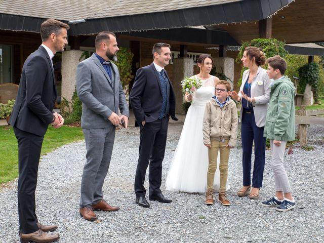 Le mariage de Sébastien et Marie à Varades, Loire Atlantique 38