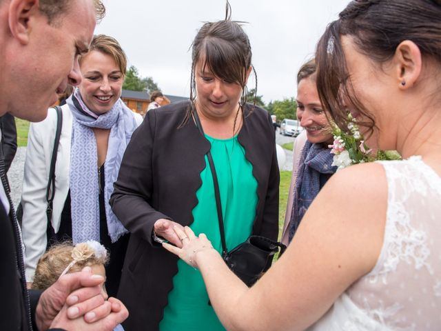 Le mariage de Sébastien et Marie à Varades, Loire Atlantique 39