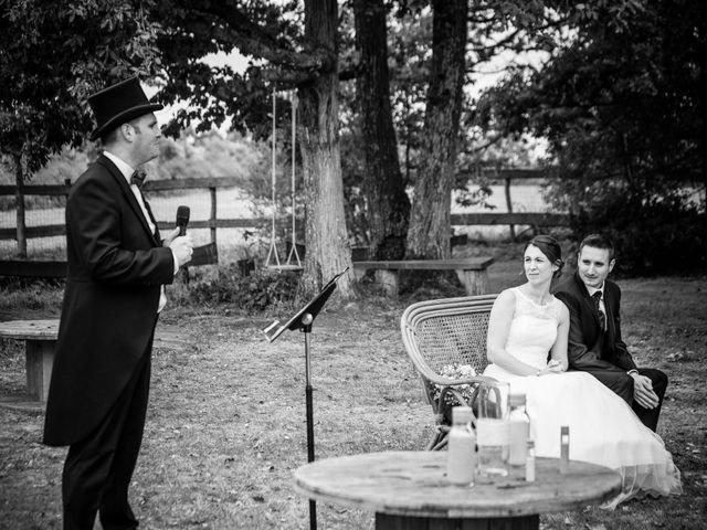 Le mariage de Sébastien et Marie à Varades, Loire Atlantique 49