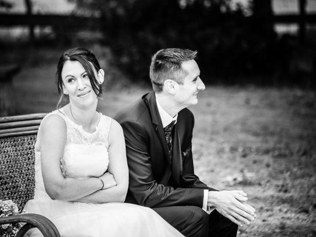 Le mariage de Sébastien et Marie à Varades, Loire Atlantique 50
