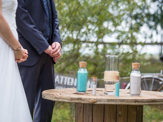 Le mariage de Sébastien et Marie à Varades, Loire Atlantique 52