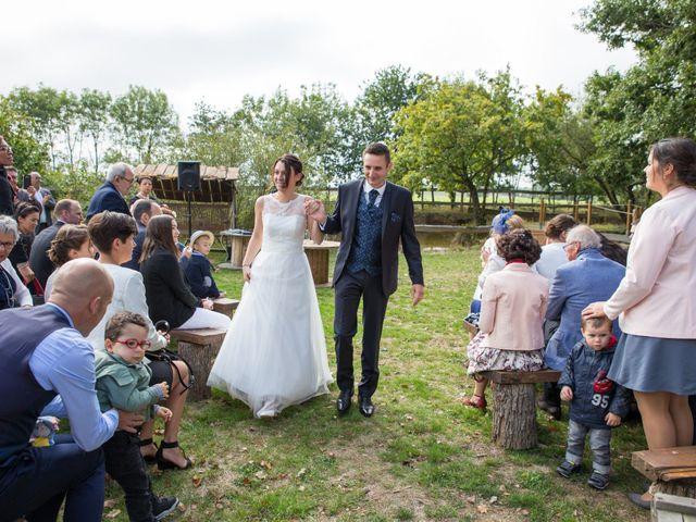 Le mariage de Sébastien et Marie à Varades, Loire Atlantique 61