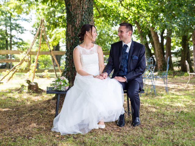 Le mariage de Sébastien et Marie à Varades, Loire Atlantique 82