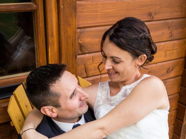 Le mariage de Sébastien et Marie à Varades, Loire Atlantique 83
