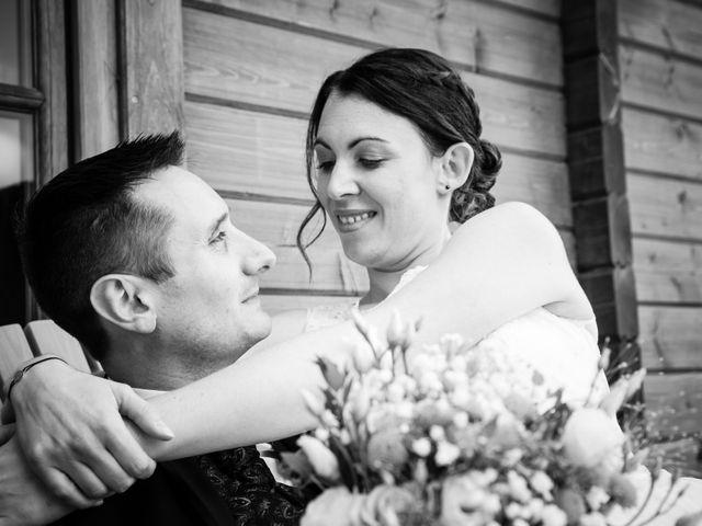 Le mariage de Sébastien et Marie à Varades, Loire Atlantique 85