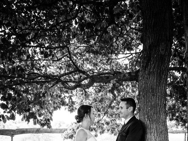 Le mariage de Sébastien et Marie à Varades, Loire Atlantique 86