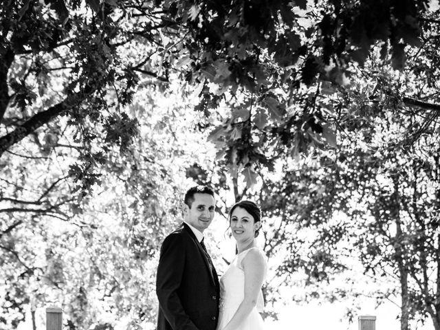 Le mariage de Sébastien et Marie à Varades, Loire Atlantique 97