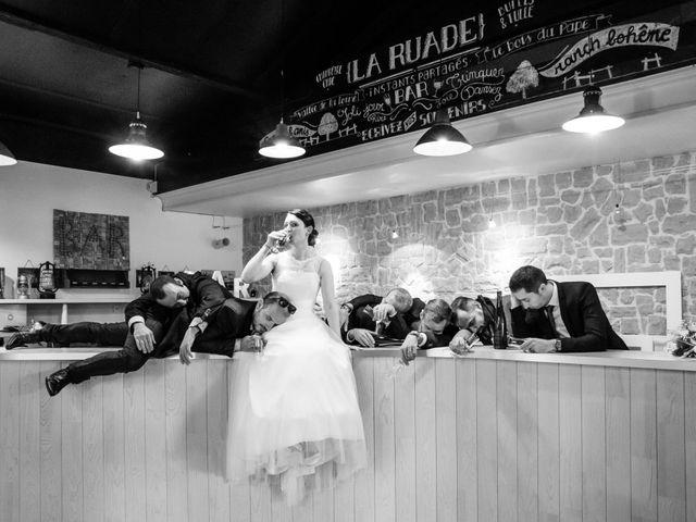 Le mariage de Sébastien et Marie à Varades, Loire Atlantique 108