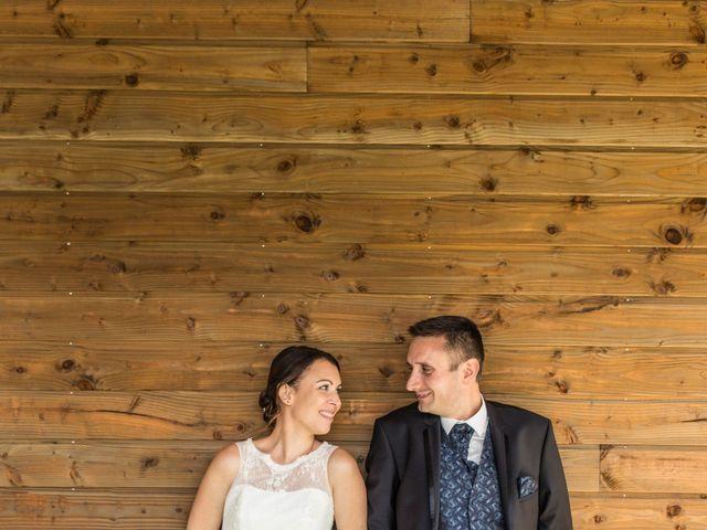 Le mariage de Sébastien et Marie à Varades, Loire Atlantique 122