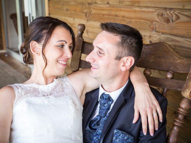 Le mariage de Sébastien et Marie à Varades, Loire Atlantique 126