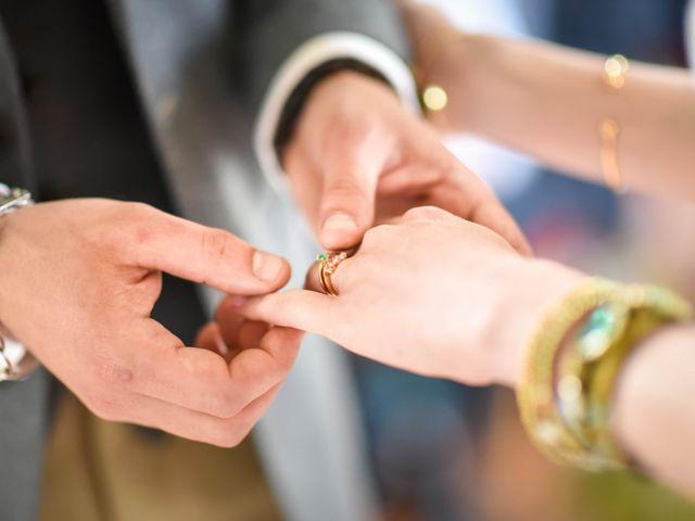 Le mariage de Marc et Jennifer à Husseren-Wesserling, Haut Rhin 24