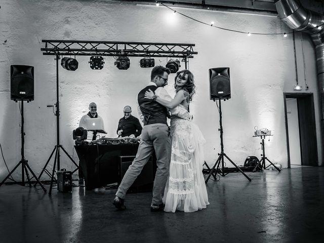 Le mariage de Marc et Jennifer à Husseren-Wesserling, Haut Rhin 35
