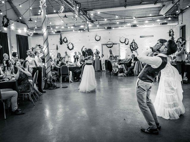Le mariage de Marc et Jennifer à Husseren-Wesserling, Haut Rhin 36