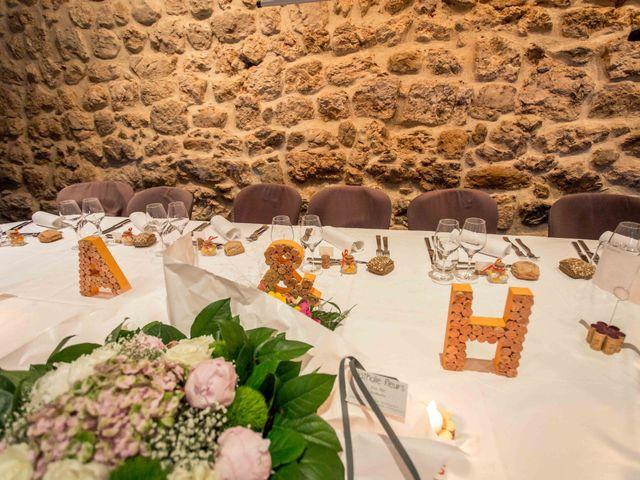 Le mariage de Hugues et Aurore à Présilly, Haute-Savoie 56