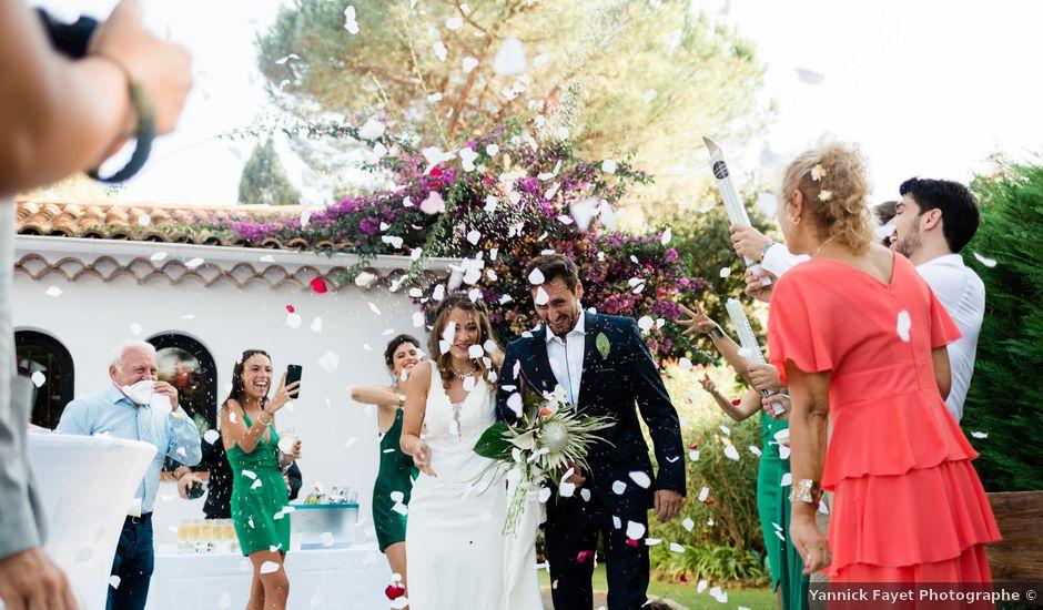 Le mariage de Yohann et Héléna à Nice, Alpes-Maritimes