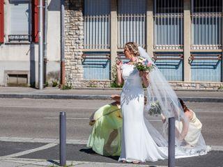 Le mariage de Jordanna et Jérôme 2