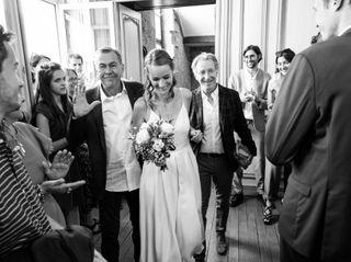 Le mariage de Léna et Grégoire 3