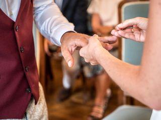 Le mariage de Léna et Grégoire 2
