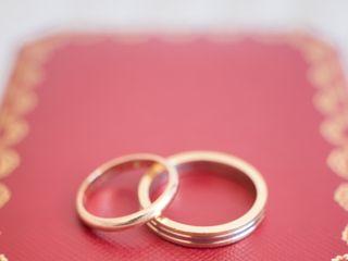 Le mariage de Valentina et Adrien 3