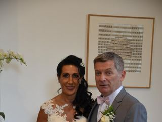 Le mariage de Maria Teresa et Jean Pascal 2