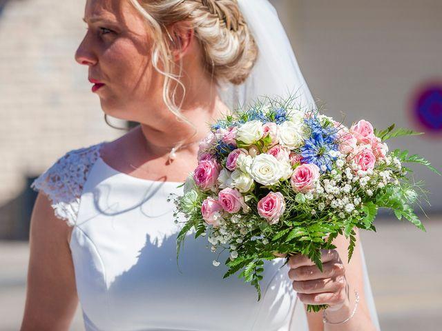 Le mariage de Jérôme et Jordanna à Wittenheim, Haut Rhin 6