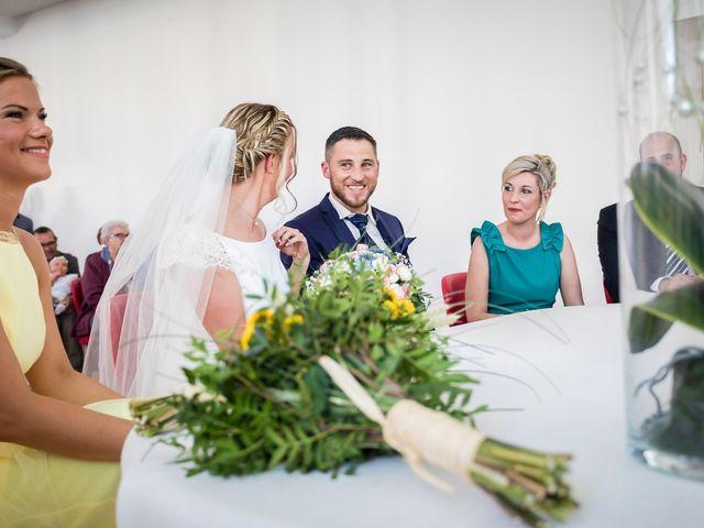 Le mariage de Jérôme et Jordanna à Wittenheim, Haut Rhin 14