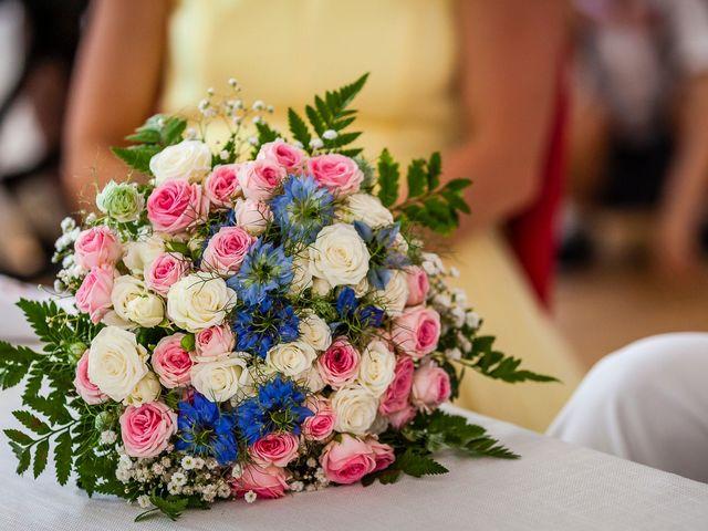 Le mariage de Jérôme et Jordanna à Wittenheim, Haut Rhin 15