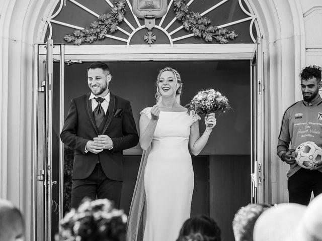 Le mariage de Jérôme et Jordanna à Wittenheim, Haut Rhin 25