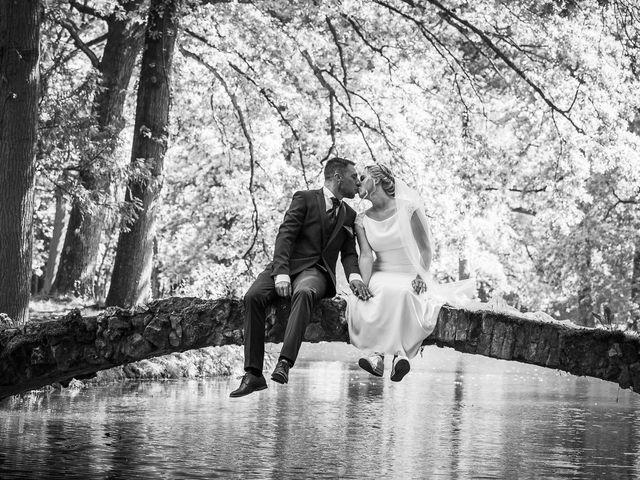 Le mariage de Jérôme et Jordanna à Wittenheim, Haut Rhin 53
