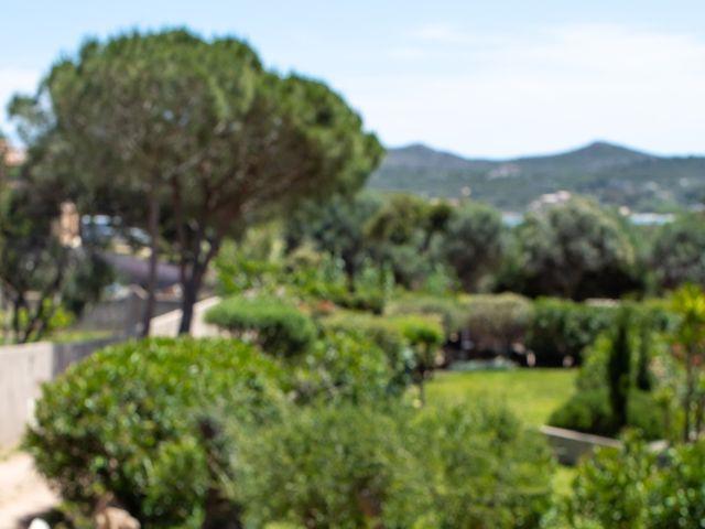 Le mariage de Adrien et Valentina à Bonifacio, Corse 3