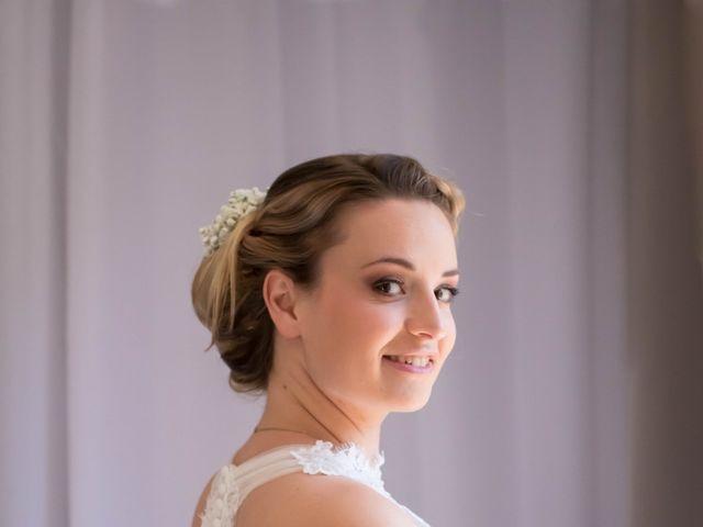 Le mariage de Adrien et Valentina à Bonifacio, Corse 15