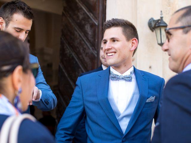 Le mariage de Adrien et Valentina à Bonifacio, Corse 21