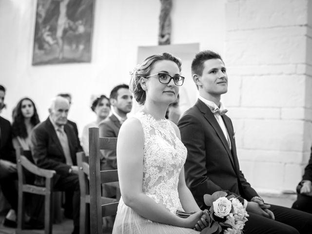 Le mariage de Adrien et Valentina à Bonifacio, Corse 25