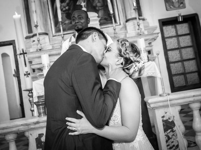 Le mariage de Adrien et Valentina à Bonifacio, Corse 31