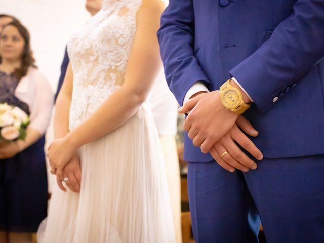 Le mariage de Adrien et Valentina à Bonifacio, Corse 32