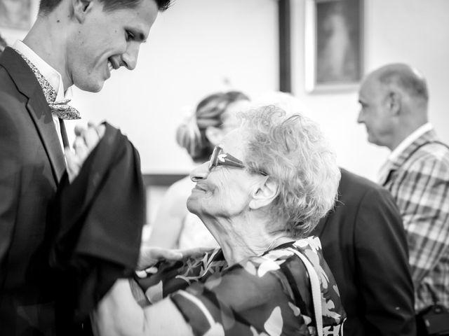 Le mariage de Adrien et Valentina à Bonifacio, Corse 34