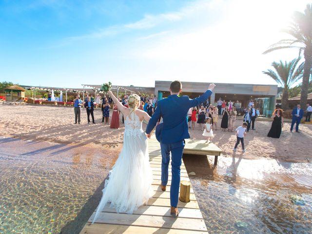 Le mariage de Valentina et Adrien