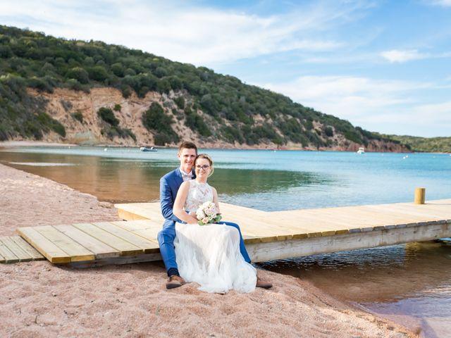 Le mariage de Adrien et Valentina à Bonifacio, Corse 44