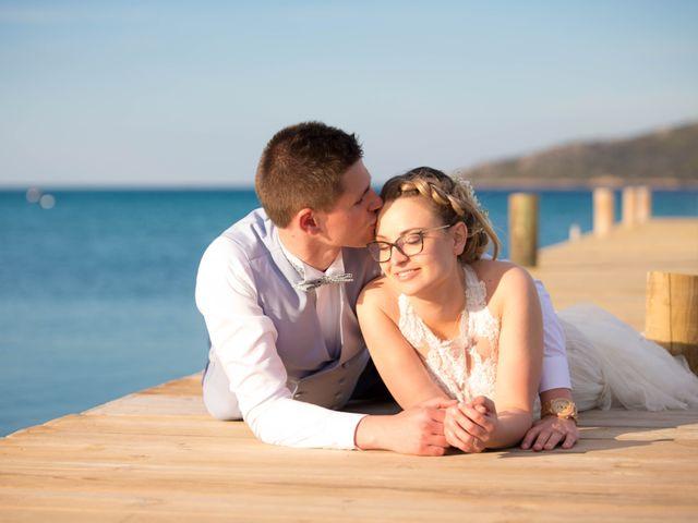 Le mariage de Adrien et Valentina à Bonifacio, Corse 50