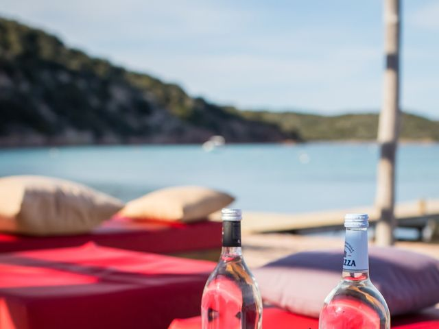 Le mariage de Adrien et Valentina à Bonifacio, Corse 62