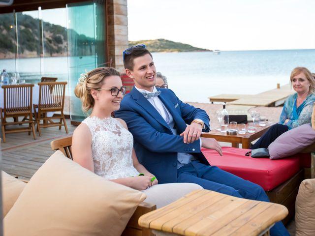 Le mariage de Adrien et Valentina à Bonifacio, Corse 74