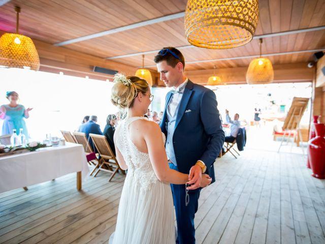 Le mariage de Adrien et Valentina à Bonifacio, Corse 78