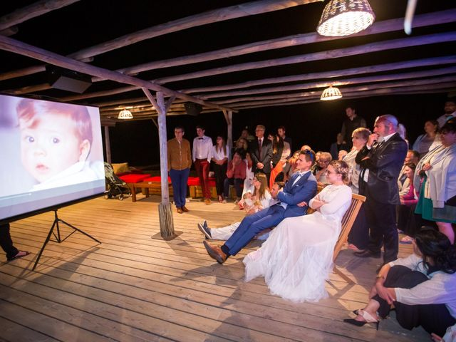 Le mariage de Adrien et Valentina à Bonifacio, Corse 79
