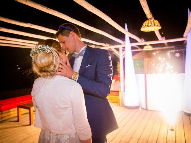 Le mariage de Adrien et Valentina à Bonifacio, Corse 84